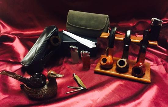 Pipe e accessori